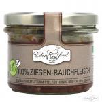 Edenfood - 100% Bio-Ziegen-Bauchfleisch