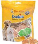 Cookies - Hähnchen-Seelachsroulade 200g