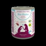 Herrmann's - Bio-Huhn mit Reis 800g