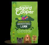 """Edgard & Cooper - Trockenfutter """"Frisches grasgefüttertes Lamm"""" 2,5kg"""
