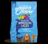 "Edgard & Cooper - Trockenfutter ""Frischer norwegischer Lachs"" 700g"