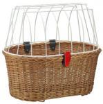 """Fahrradkorb """"Doggy Basket"""" - Rixen & Kaul"""