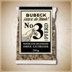 Bubeck No 3 mit Pferd