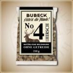 Bubeck No 4 mit Hirsch