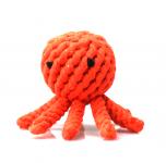 """Baumwollknoten-Spielie """"Oktopus"""""""