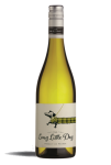 "Wein ""The longue little Dog blanc"""