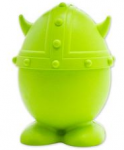 """Spielzeug """"Wikinger"""" - groß in grün"""