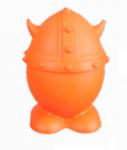 """Spielzeug """"Wikinger"""" - klein in orange"""