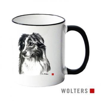 "Wolters - Lieblingsbecher ""Australian Shepherd"""