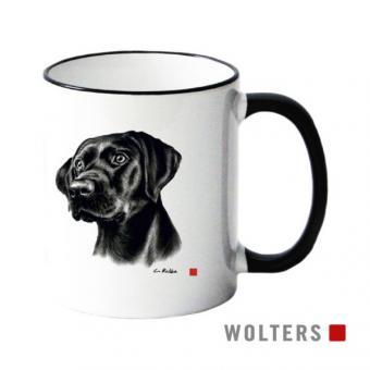 """Wolters - Lieblingsbecher """"Labrador"""""""