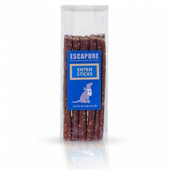"ESCAPURE ""Enten Sticks"" 80 g"