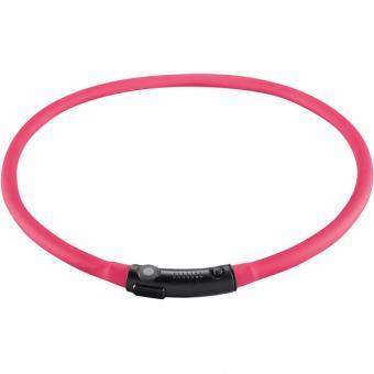 Hunter - LED Silikon Leuchtschlauch Yukon in pink
