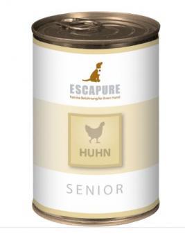 "ESCAPURE ""Senior - Menü Hähnchen"" 400 g"