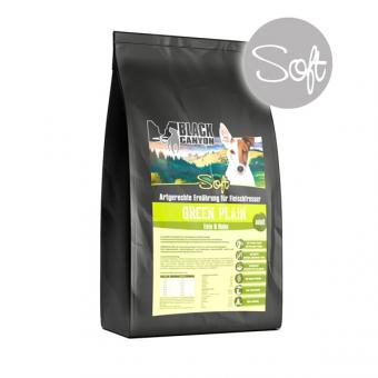 BLACK CANYON Soft: Green Plain - Ente & Huhn 1,5 kg