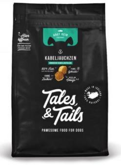 """Tales & Tails """"Kabeljauchzen"""""""