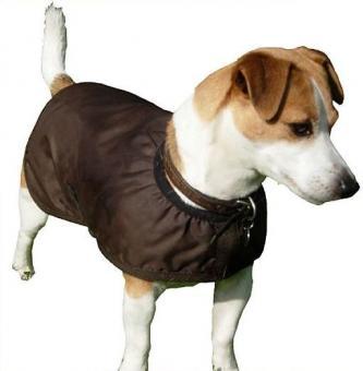 """Thermatex """"Waterproof Dog coat"""" Größe 4"""
