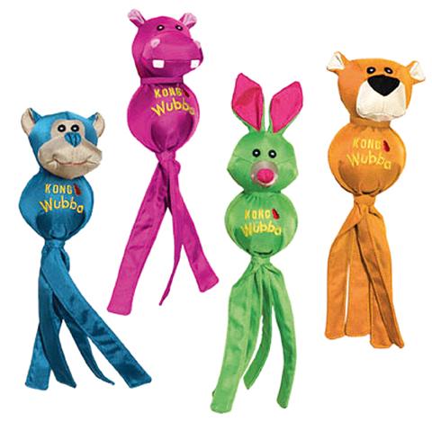 "Nylon-Spielzeug ""Ballistic Friends"""