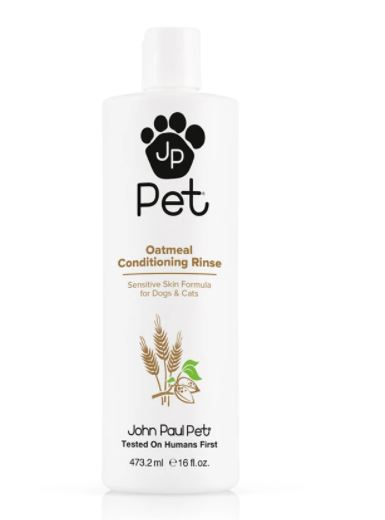 """Conditioning Rinse Jean Paul Pet """"Oatmeal"""""""