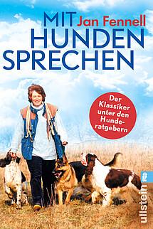 Jan Fennel - Mit Hunden sprechen (Taschenbuch)