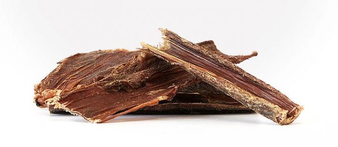 Dörrfleisch vom Rind - flach 250 g