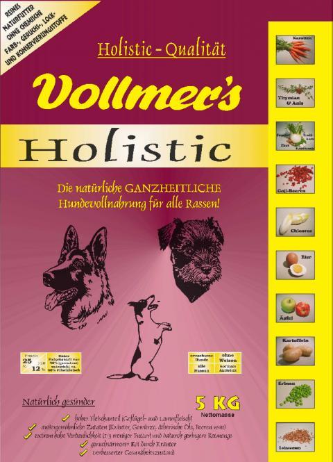 Vollmer's Holistic