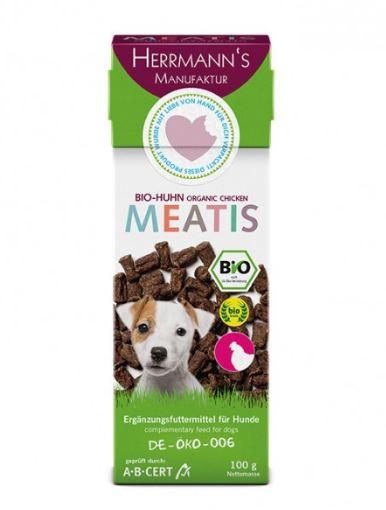 Meatis Bio-Huhn