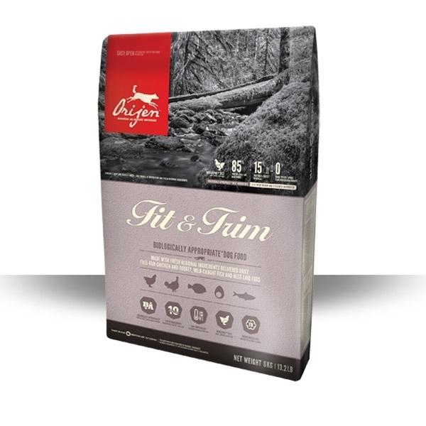 ORIJEN - Fit & Trim 2 kg