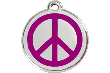 "Gravurmarke ""Peace"""