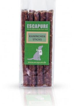 "ESCAPURE ""Kaninchen Sticks"" 80 g"